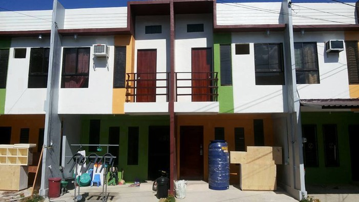 1st picture of townhouses for sale-sweet homes talamban For Sale in Cebu, Philippines