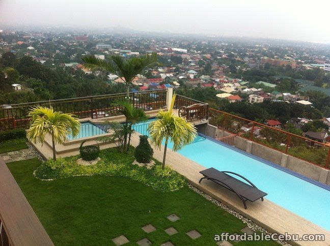 4th picture of Lot only for sale at Vista Grande in Cebu For Sale in Cebu, Philippines