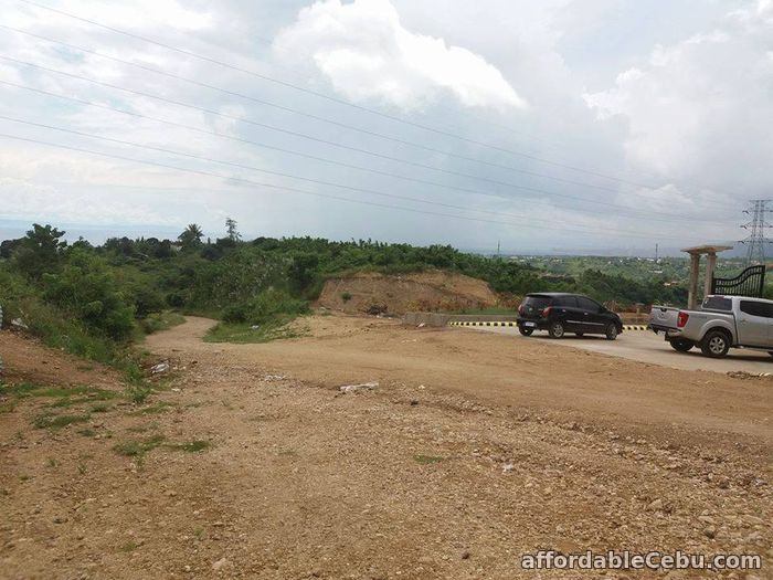 3rd picture of Newly open lot for sale in Minglanilla,Cebu For Sale in Cebu, Philippines