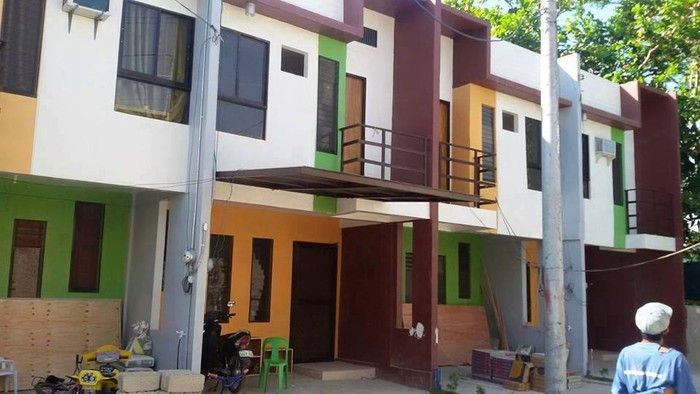4th picture of townhouses for sale-sweet homes talamban For Sale in Cebu, Philippines