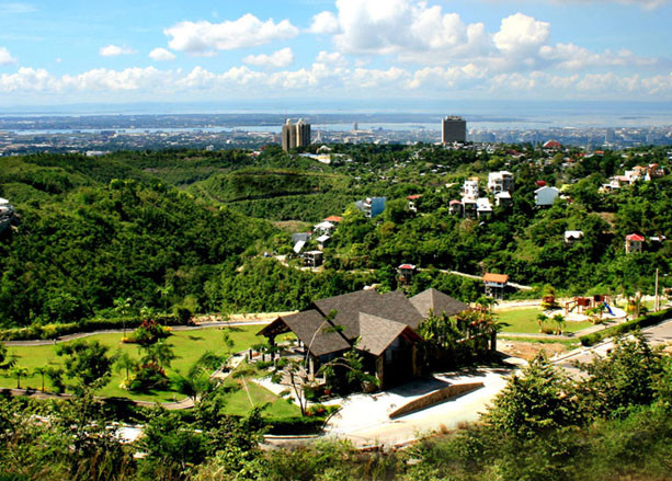 2nd picture of LOt For Sale in Maria Luisa Estate Park Banilad Cebu City 100% Flat For Sale in Cebu, Philippines