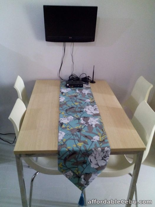 2nd picture of 1 BR condo unit in Quezon City For Sale in Cebu, Philippines
