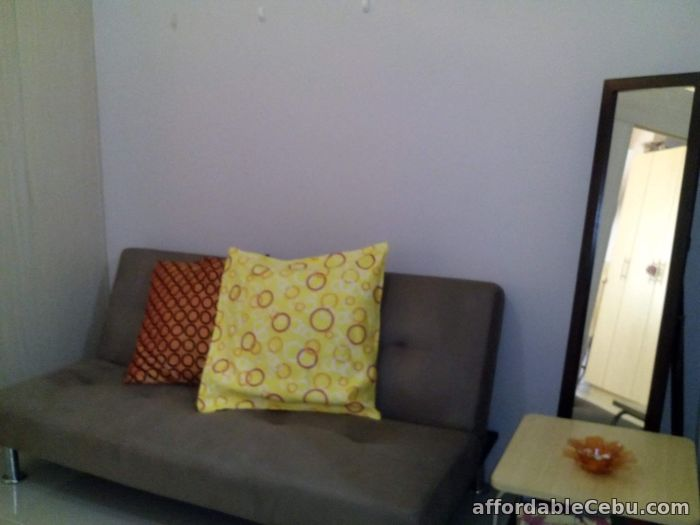 3rd picture of 1 BR condo unit in Quezon City For Sale in Cebu, Philippines
