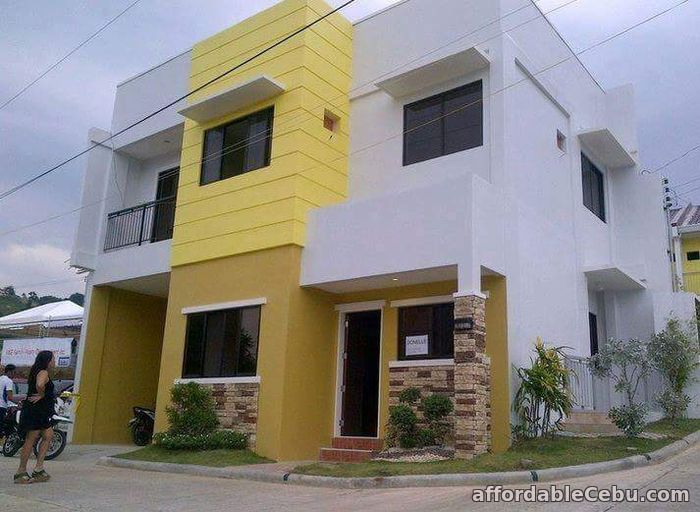 1st picture of Townhouse for sale at tabunok cebu For Sale in Cebu, Philippines