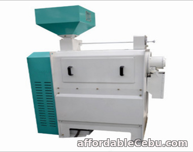 1st picture of Bean Peeling Machine Mentionable Features For Sale in Cebu, Philippines
