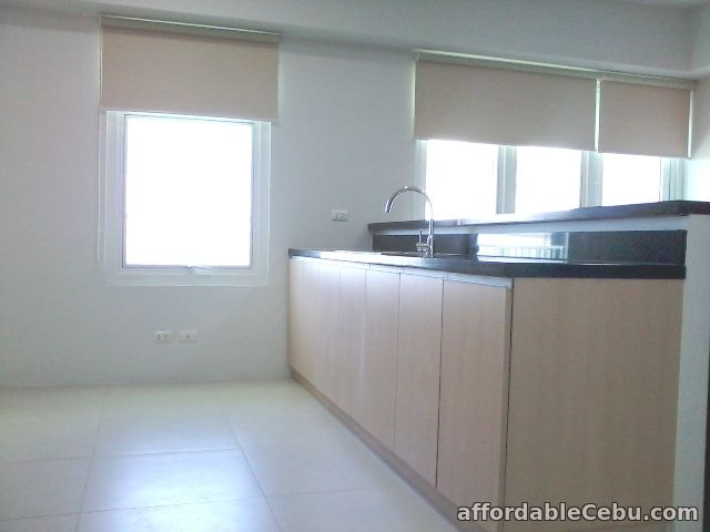 4th picture of Two Serendra – Meranti Unit FOR SALE For Sale in Cebu, Philippines
