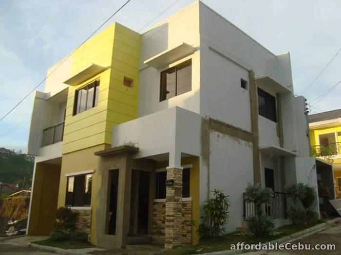 5th picture of Townhouse for sale at tabunok cebu For Sale in Cebu, Philippines