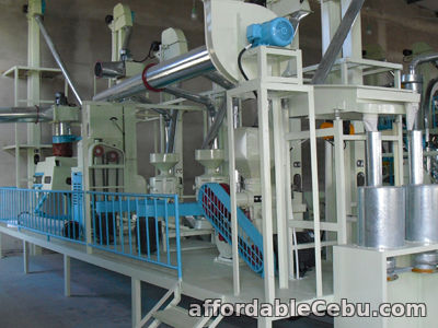 1st picture of Widely Used Grain Milling Machine For Sale in Cebu, Philippines