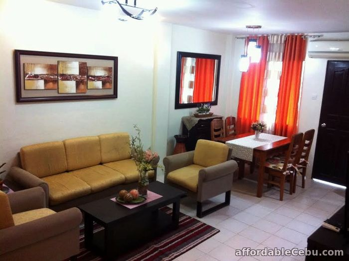2nd picture of Fully Furnished House and Lot Bayswater Mactan Magnolia with Garden For Sale in Cebu, Philippines