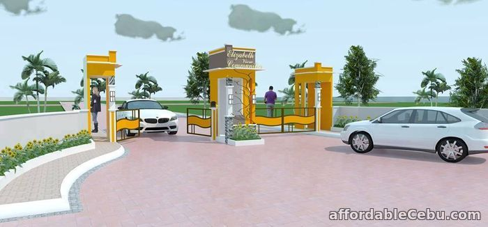 1st picture of ELIZABETH VIEW HOMES SUBDIVISION For Sale in Cebu, Philippines