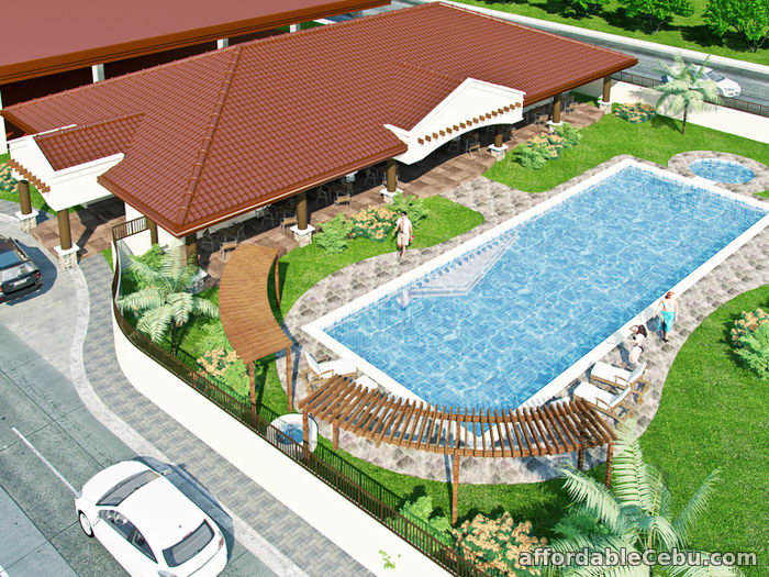 5th picture of Fully Furnished House and Lot Bayswater Mactan Magnolia with Garden For Sale in Cebu, Philippines