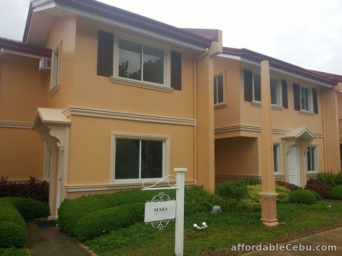 1st picture of RFO Units Camella Homes In talisay Cebu City For Sale in Cebu, Philippines