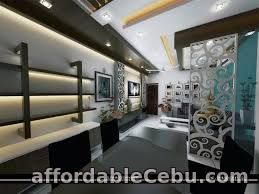 1st picture of FOR ALL KINDS OF INTERIOR & EXTERIOR WORKS FOR FREE SITE VISIT For Sale in Cebu, Philippines