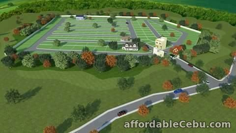 1st picture of Lot Only For Sale Eagles Vantage In Naga San Fernando Langtad For Sale in Cebu, Philippines