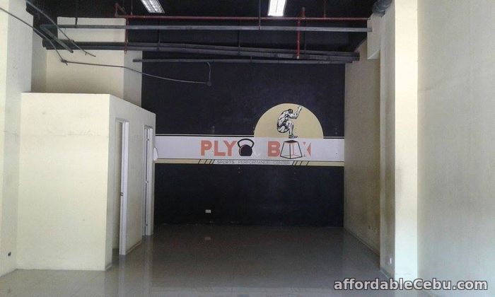 2nd picture of COMMERIAL SPACE FOR RENT SARDIUS BUILDING LABANGON CEBU City For Rent in Cebu, Philippines