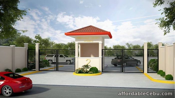 3rd picture of PRECIOUS VALLEY HOMES For Sale in Cebu, Philippines