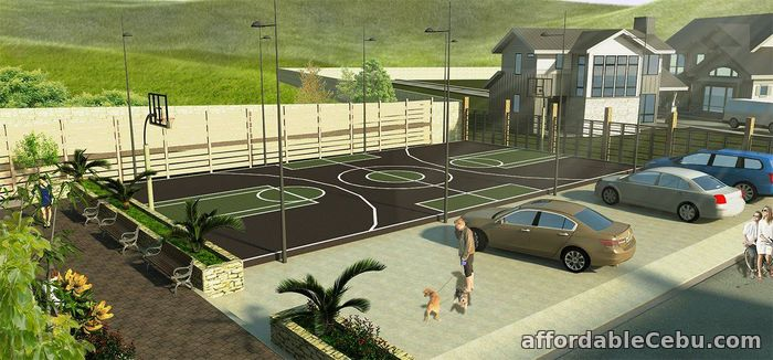 4th picture of Lot Only Aimee Homes Subd.Affordable price 4,800 per sqm For Sale in Cebu, Philippines