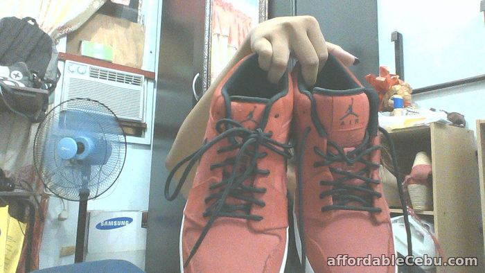 3rd picture of RED NIKE AIR JORDAN For Sale in Cebu, Philippines