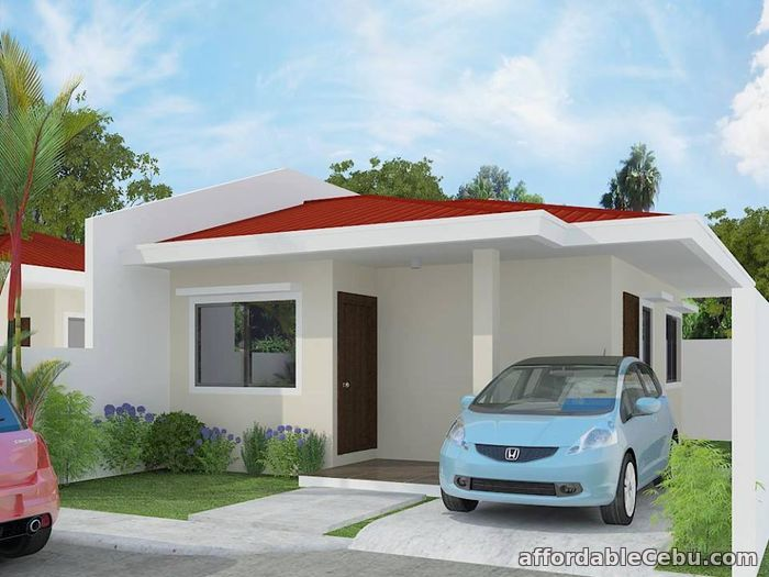 1st picture of PRECIOUS VALLEY HOMES For Sale in Cebu, Philippines