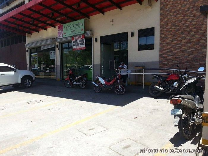 1st picture of COMMERIAL SPACE FOR RENT SARDIUS BUILDING LABANGON CEBU City For Rent in Cebu, Philippines