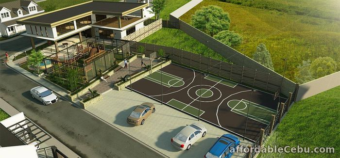 2nd picture of Lot Only Aimee Homes Subd.Affordable price 4,800 per sqm For Sale in Cebu, Philippines