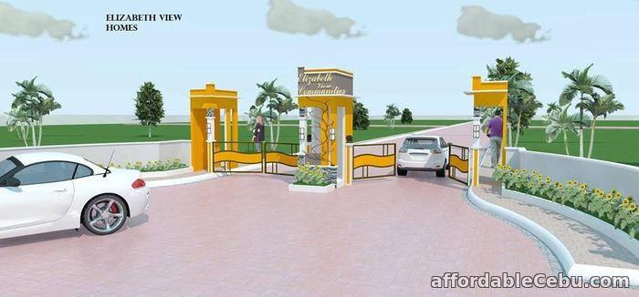 4th picture of ELIZABETH VIEW HOMES SUBDIVISION For Sale in Cebu, Philippines