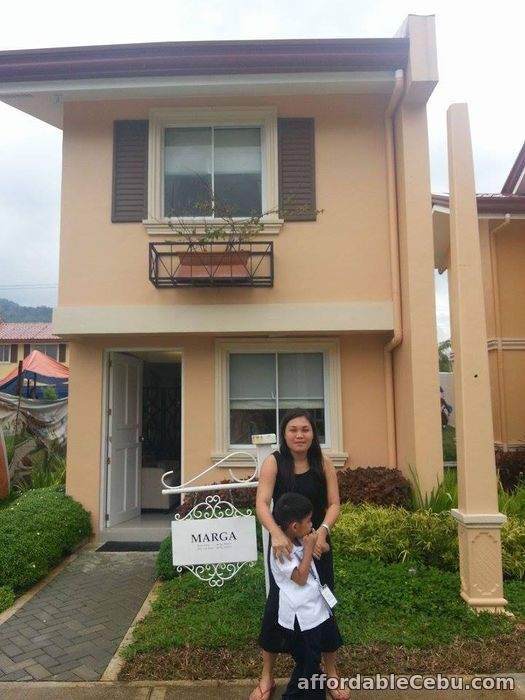 2nd picture of RFO Units Camella Homes In talisay Cebu City For Sale in Cebu, Philippines