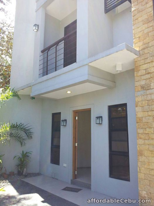 3rd picture of House & Lot For sale in cebu RFO Units For Sale in Cebu, Philippines