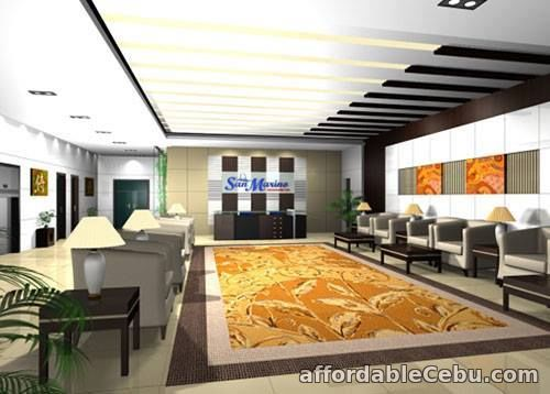 4th picture of San Marino Condominium(RFO) For Sale in Cebu, Philippines