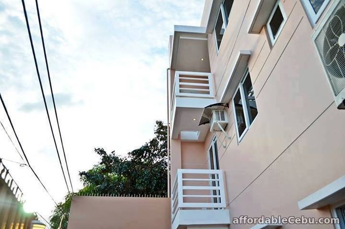 4th picture of House & Lot For sale in cebu RFO Units For Sale in Cebu, Philippines