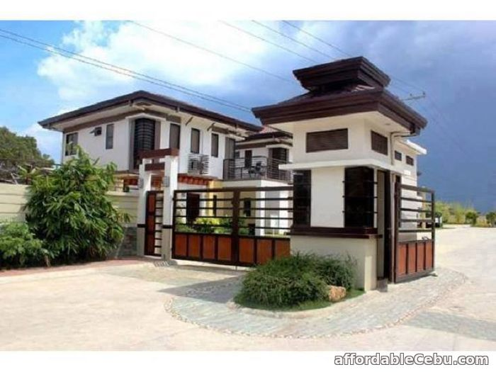 5th picture of FORENT MIDORI PLAINS House & Lot 15k Per For Rent in Cebu, Philippines
