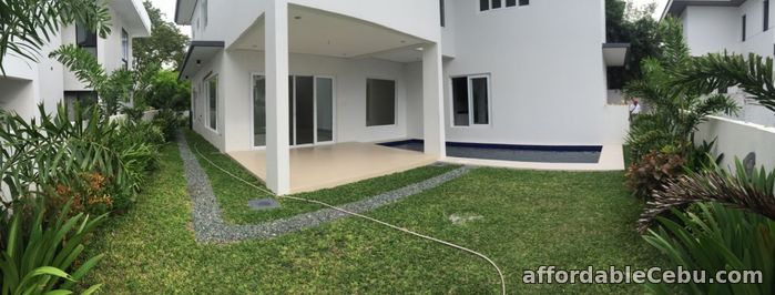 3rd picture of Ayala Southvale Primera House for Sale For Sale in Cebu, Philippines
