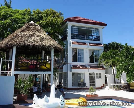 1st picture of BEACH HOUSE IN COMPOSTELLA CEBU For Sale in Cebu, Philippines
