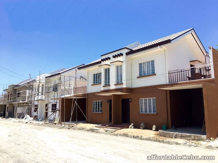 1st picture of BAYSWATER TALISAY MAGNOLIA REGULAR UNIT (DUPLEX) For Sale in Cebu, Philippines