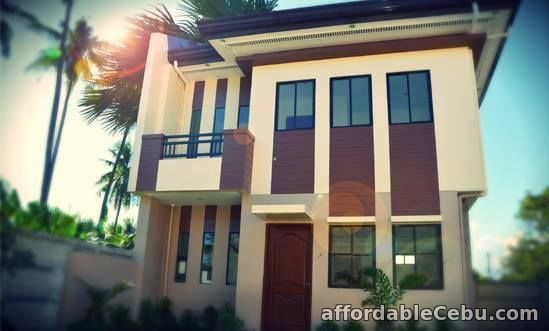 2nd picture of MODENA SUBDIVISION in Consolacion & Lapu lapu Cebu For Sale in Cebu, Philippines