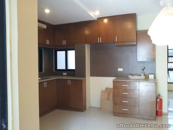 2nd picture of House & Lot For sale in cebu RFO Units For Sale in Cebu, Philippines