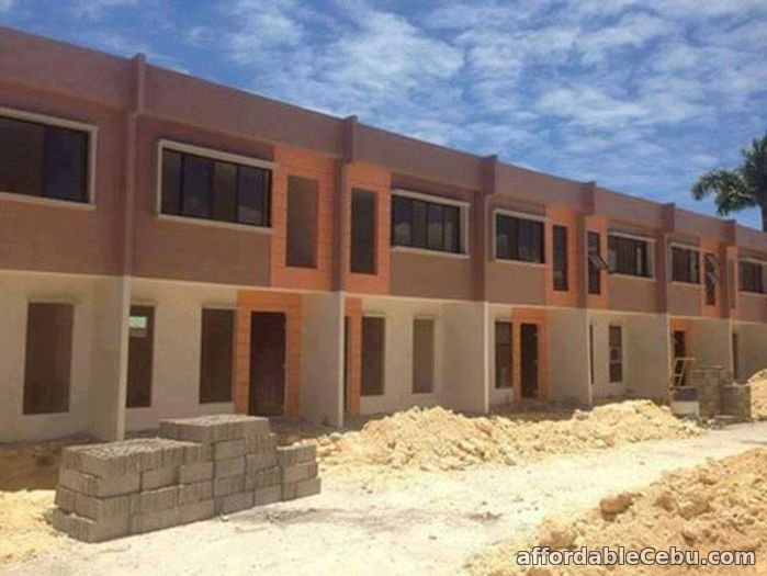 1st picture of Deca Wd Roof Top Homes Baywalk 3 Dumlog Talisay Cebu City For Sale in Cebu, Philippines