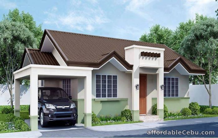 2nd picture of ADELFA MODEL UNIT - Bungalow, 3BR House and Lot For Sale in Cebu, Philippines