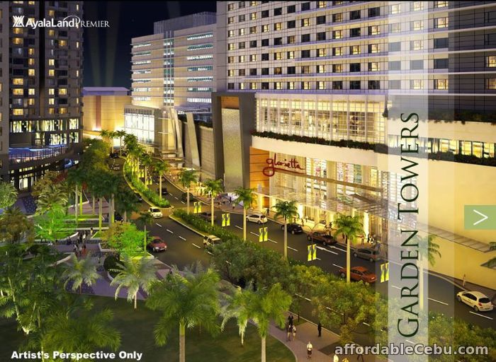 5th picture of 1BR Unit for Sale in Garden Towers For Sale in Cebu, Philippines