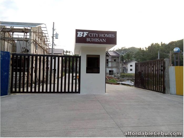 4th picture of HOUSE & LOT For Sale in cebu BF House & LOt in Labangon Cebu City For Sale in Cebu, Philippines