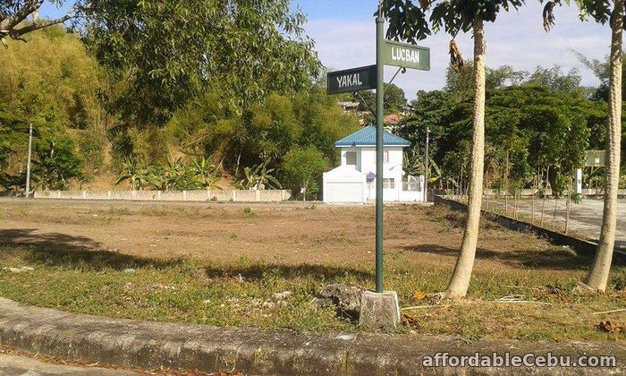 3rd picture of Greenwoods Executive Subdivision For Sale in Cebu, Philippines