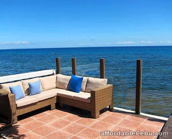 3rd picture of BEACH HOUSE IN COMPOSTELLA CEBU For Sale in Cebu, Philippines