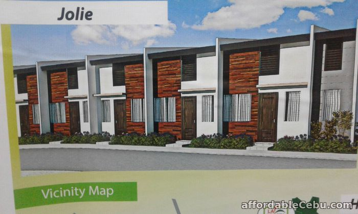 3rd picture of La Crista Homes-Jollie For Sale in Cebu, Philippines