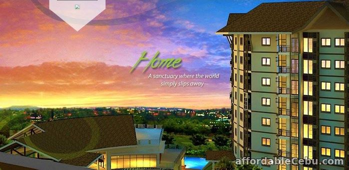 5th picture of Antara Condominium For Sale is the first residential For Sale in Cebu, Philippines