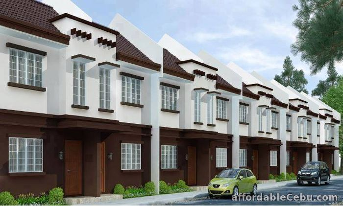 1st picture of BAYSWATER TALISAY Gumamela Unit For Sale in Cebu, Philippines