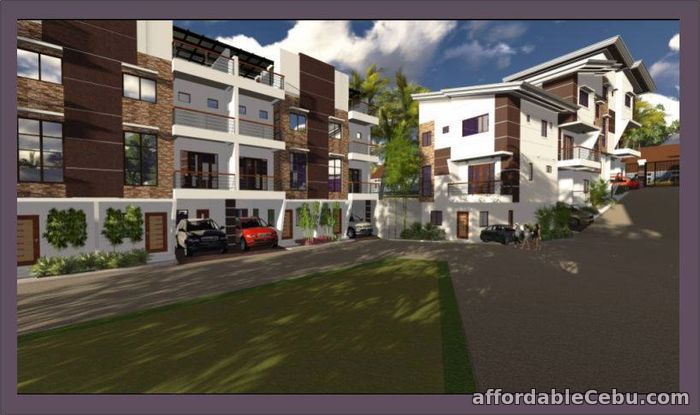 1st picture of The RosePike Subdivision For Sale in Cebu, Philippines