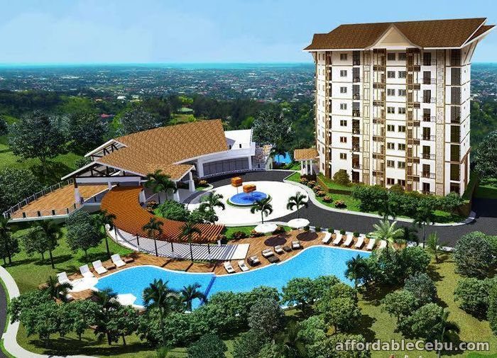 1st picture of Antara Condominium For Sale is the first residential For Sale in Cebu, Philippines