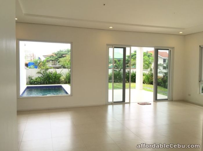 4th picture of Ayala Southvale Primera House for Sale For Sale in Cebu, Philippines