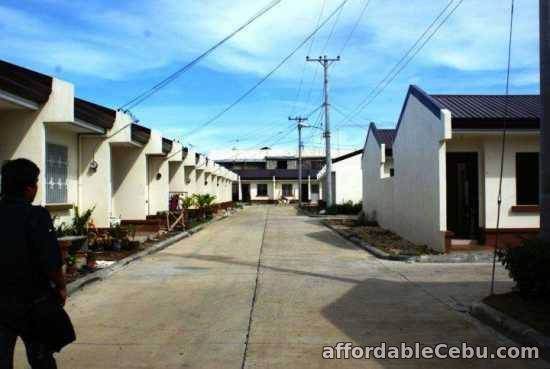 4th picture of House & Lot For Sale 2,993k per month Rowhouses in Talisay City For Sale in Cebu, Philippines
