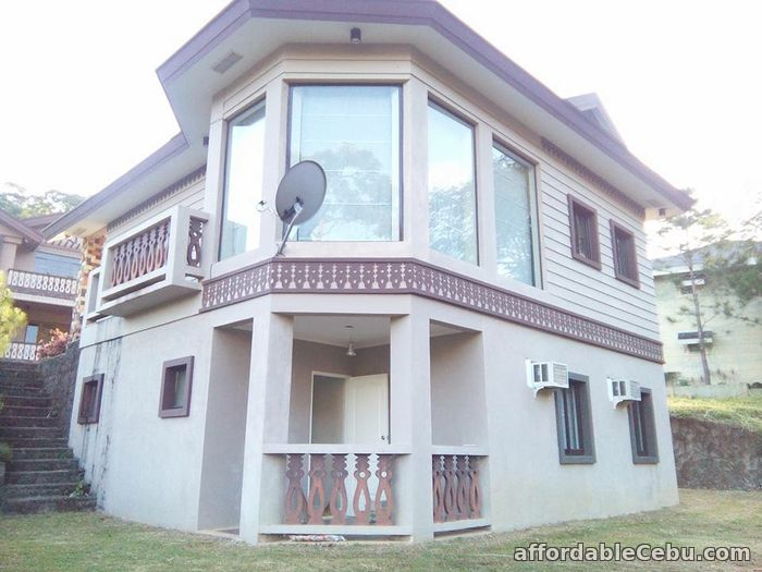 1st picture of For Sale House and Lot in Tagaytay Crosswinds For Sale in Cebu, Philippines